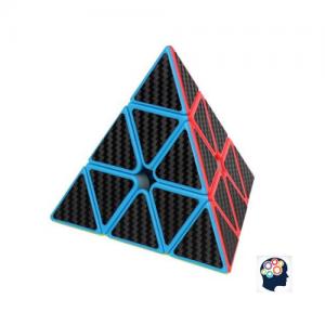 La pyramide Rubik cubes magiques