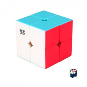 QiYi guerrier 3x3x3 Rubix Cube magique