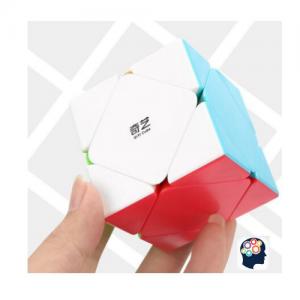 Rubix Cube magique