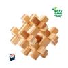ecogame casse tete en bois ecologique
