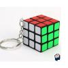 porte-cle rubik cube
